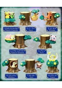 Boite Mystere Pokemon - Forest #2 Star Tree