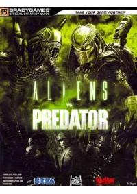 Guide Aliens VS Predator Par Bradygames