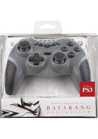 Manette PlayStation 3 Sans Fil Batarang Édition Arkham City