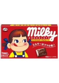 Chocolat au lait Milky Centre Crémeux