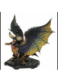 Boîte Mystère Monster Hunter Figure Builder Plus Vol. 13
