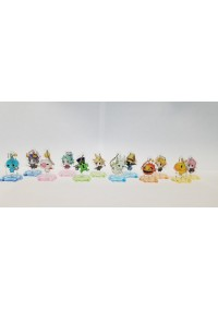 Gashapon World of Final Fantasy - Un Item au Hasard