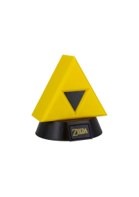Lampe Legend of Zelda - Triforce