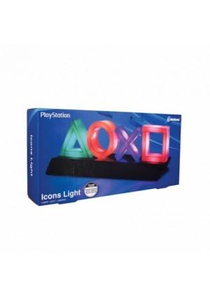 Lampe Sony Playstation Par Paladone - Icons