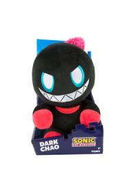 Toutou Sonic the Hedgehog - Dark Chao