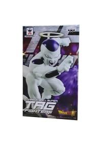 Figurine Dragon Ball Super Tag Fighters - Frieza par Banpresto