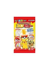 Bonbon Pokemon à faire soi-même Jujube 3D