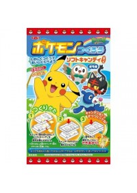 Bonbon Pokemon à Faire Soi-Même - Paire de Suçons