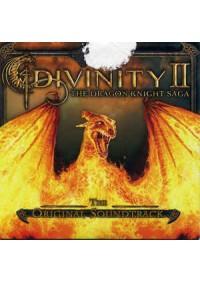Trame Sonore (OST Soundtrack) Divinity II The Dragon Knight Saga The Original Soundtrack
