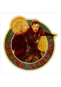 Autocollant Style Travel Sticker - Marvel Doctor Strange