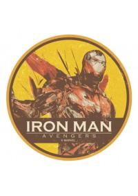 Autocollant Style Travel Sticker - Marvel Avengers Iron Man