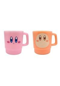 Tasse Empilable en Résine - Kirby
