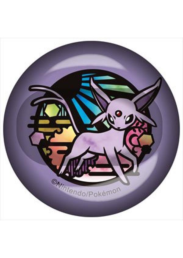 Pose-Baguettes en Verre Pokemon - Espeon Style Kirie