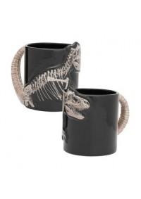 Tasse en Céramique - Squelette de Dinosaure