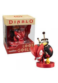 Figurine Amiibo Diablo - Loot Goblin