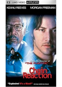Réaction En Chaine - Chain Reaction Film UMD/PSP