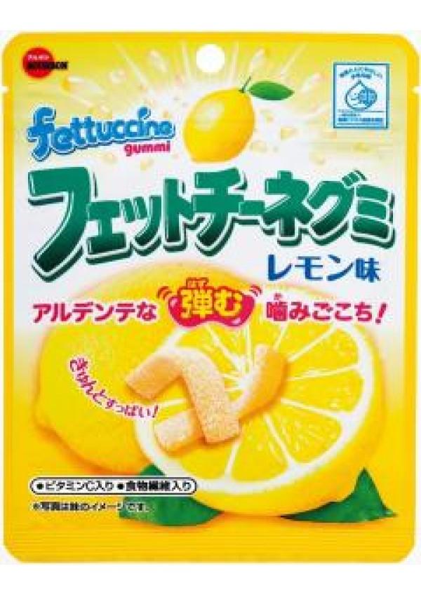 Jujubes Fettuccine - Saveur de Citron