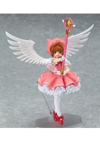 Figurine Figma #244 Cardcaptor Sakura - Sakura Kinomoto