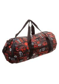 Sac en Nylon (Duffel Bag) Repliable Marvel - Deadpool