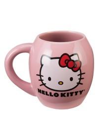 Tasse (Mug) Hello Kitty Rose (18 oz)