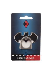 Anneau Support Adhésif Pour Téléphone - Bat-Symbole