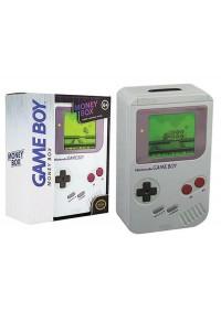 Tirelire Lenticulaire (Holographique) Nintendo - Game Boy