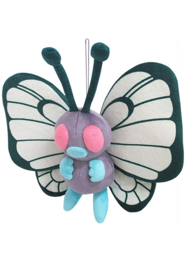 Toutou Pokemon - Butterfree