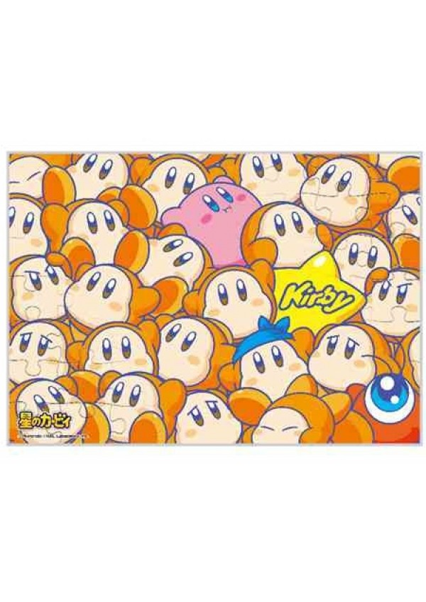 Casse-Tête Puzzle-Gum Kirby - 2019