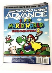 Guide Super Mario Advance 2 (Super Mario World) Nintendo Power Player's Guide