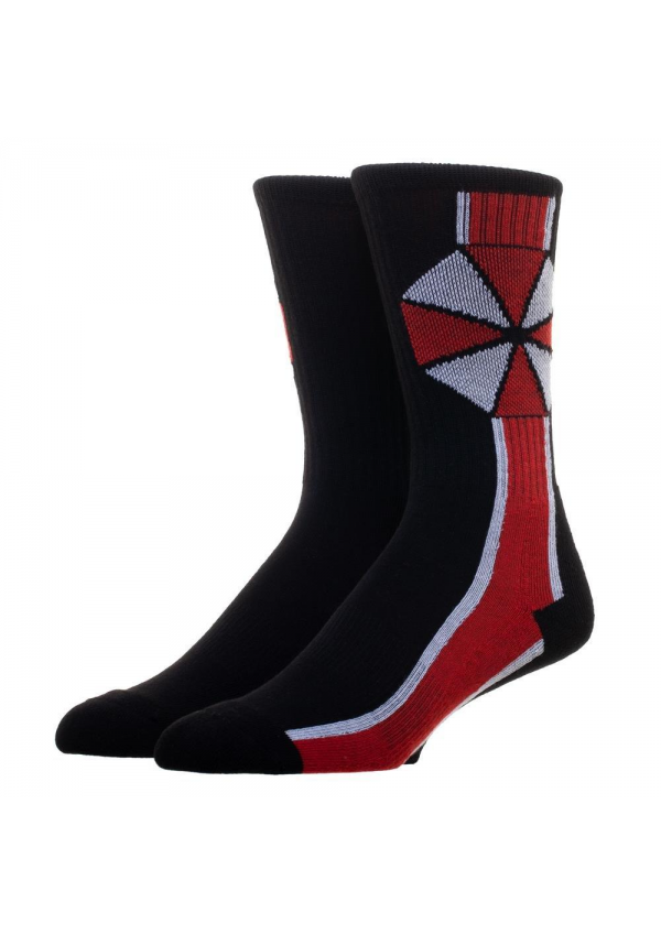 Chaussettes de Sport Resident Evil - Umbrella Corporation