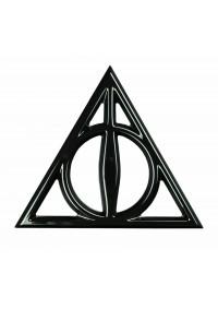 Épinglette (Pin) Harry Potter - Les Reliques de la Mort