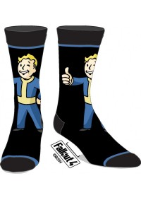 Chaussettes Fallout - Vault Boy Thumbs Up