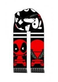 Foulard en Jersey Marvel - Chibby Deadpool
