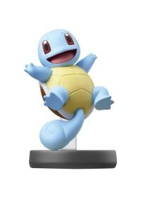 Figurine Amiibo Super Smash Bros. - Squirtle