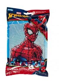 Kit d'activité Perler - Spider-Man : Spider-Man