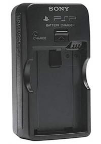 Station De Recharge Avec Prise Murale Pour Batterie PSP