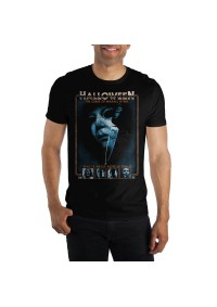 T-Shirt Halloween - La Malédiction De Michael Myers