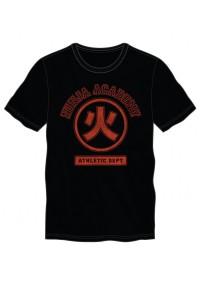 T-Shirt Naruto - Academie Ninja