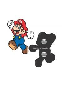 Épinglette (Pin) Super Mario - Mario