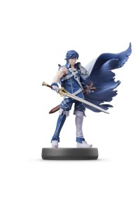 Figurine Amiibo Super Smash Bros. - Chrom