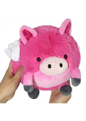 Toutou Squishable Mini - Cochon Volant