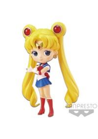Figurine Q Posket Pretty Guardian - Sailor Moon par Banpresto