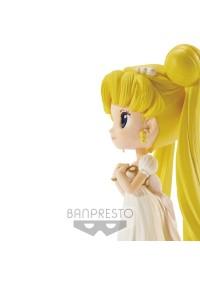 Figurine Q Posket Princess Serenity - Sailor Moon par Banpresto