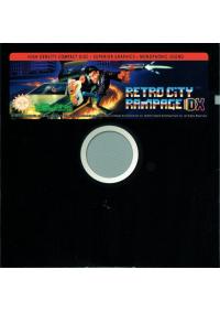 Bande Sonore Originale de Retro City Rampage (OST)