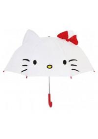 Parapluie pour Enfant Hello Kitty - Hello Kitty Grandes Oreilles