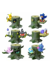 Boîte Mystère Pokemon Collection Pile Up Forest #3