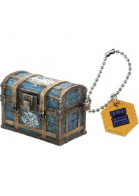 Porte-Clé - Monster Hunter Item Mascot Plus Supply Box