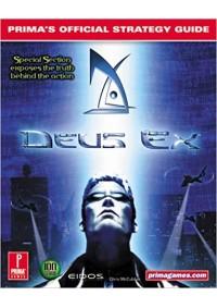 Guide Deus Ex Par Prima