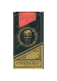 Paquet De Cartes De Tarot (Game of Nancy) Du Jeu Dishonored