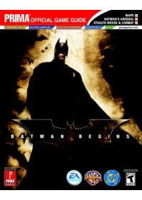 Guide Batman Begins par Prima